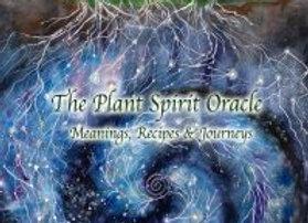 The Plant Spirit Oracle Guidebook