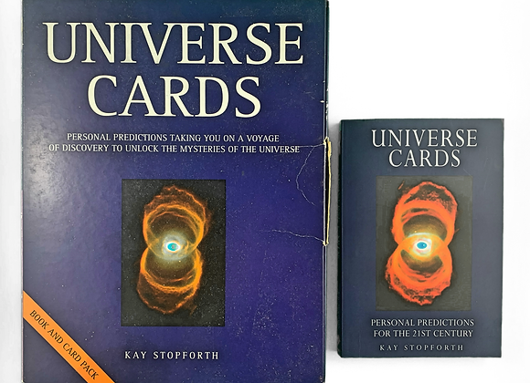 Universe Cards - Kay Stopforth