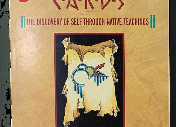 Sacred Path Cards - Jamie Sams
