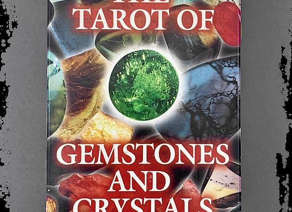 Tarot of Gemstones and Crystals - 1997