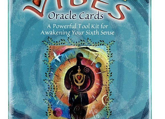 Trust Your Vibes Oracle