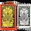 Thumbnail: Vintage Hermetic Tarot