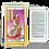 Thumbnail: Vintage Ukiyoe Tarot - 1983
