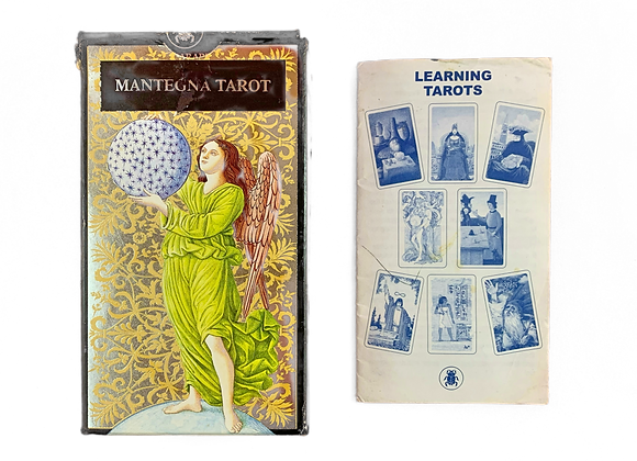 Mantegna Tarot - Lo Scarabeo