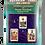 Thumbnail: Vintage Aquarian Tarot Deck & Book Set - Palladini