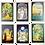 Thumbnail: The Arthurian Tarot - 1990