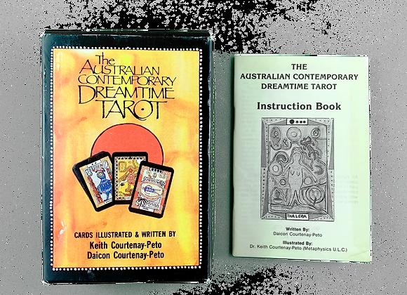 Australian Contemporary Dreamtime Tarot
