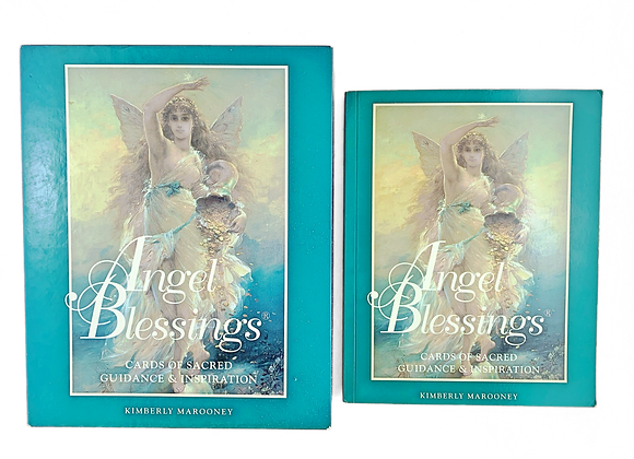 Angel Blessings - Kimberly Marooney