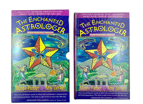 The Enchanted Astrologer