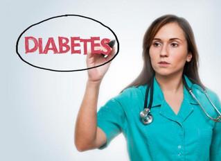 Diabetes e suas Complicações