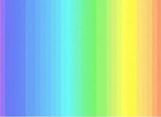 Veja quantas cores consegue distinguir