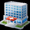 Hospital HOP - Icone