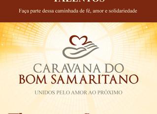 CARAVANA DO BOM SAMARITANO