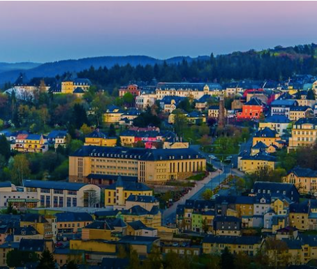 LuxTimes Highlights Wiltz, Home of UBI Luxembourg