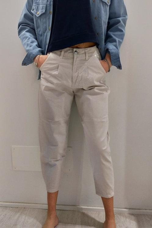 Pantaloni work noir'n'Bleu