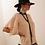 Thumbnail: Camicia over con spacco manica - Merci Italia