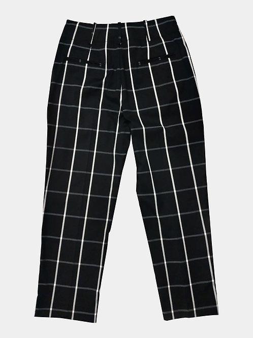 Pantalone check Merci Italia