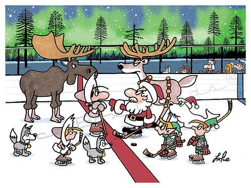 Winter Christmas Classic
