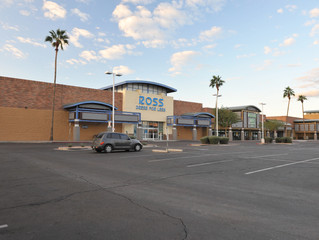 Commercial Real Estate Ties to Small Business Recovery
