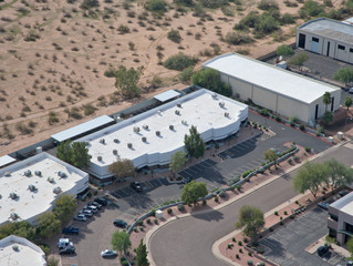 Phoenix Commercial Market Off to Good Start for 2014