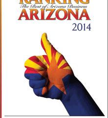 Helix Nominated for Ranking Arizona