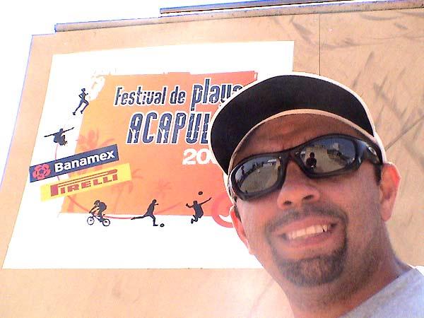 ACAPULCO FEST.