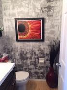 Wall Application & Original Painting