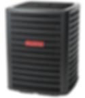 Goodman air conditioner unit