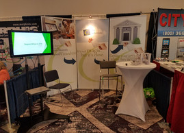 CFS Solutions at the ATMIA Conference