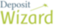DepositWizard logo