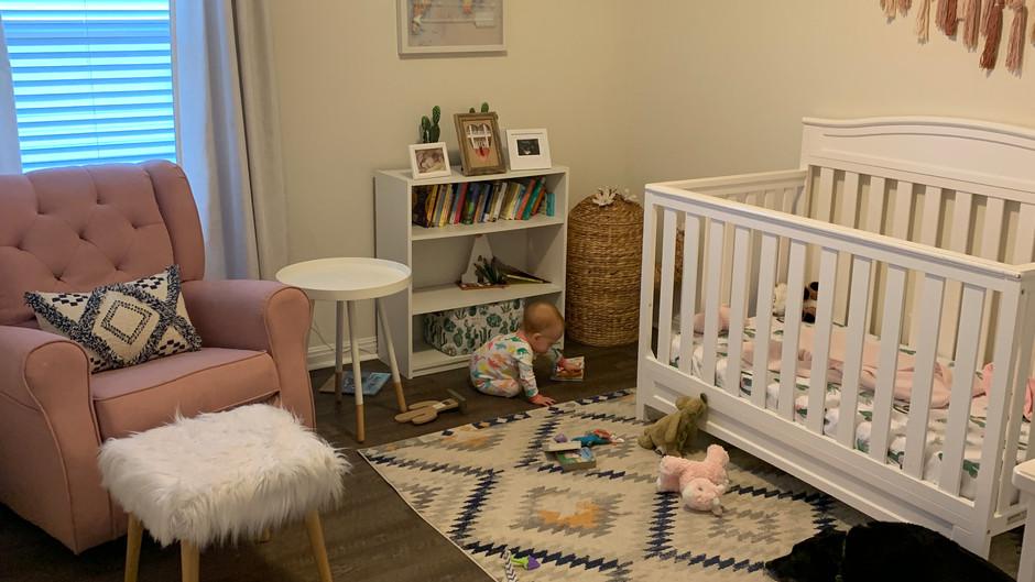 A very prickly nursery