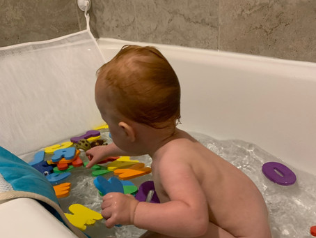 The best accidental bath toys
