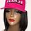 Thumbnail: White GlamShe Hat
