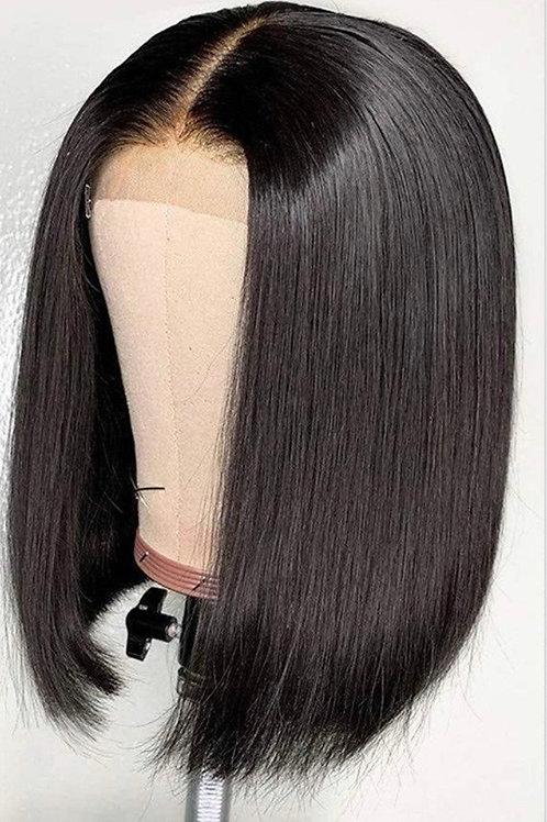 4/4 Closure wig