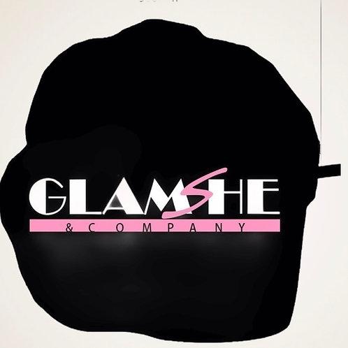 GlamShe Bonnet