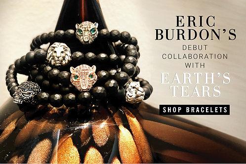 Eric Burdon Bracelets