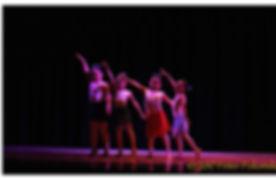 Beginner Ballet Dancers