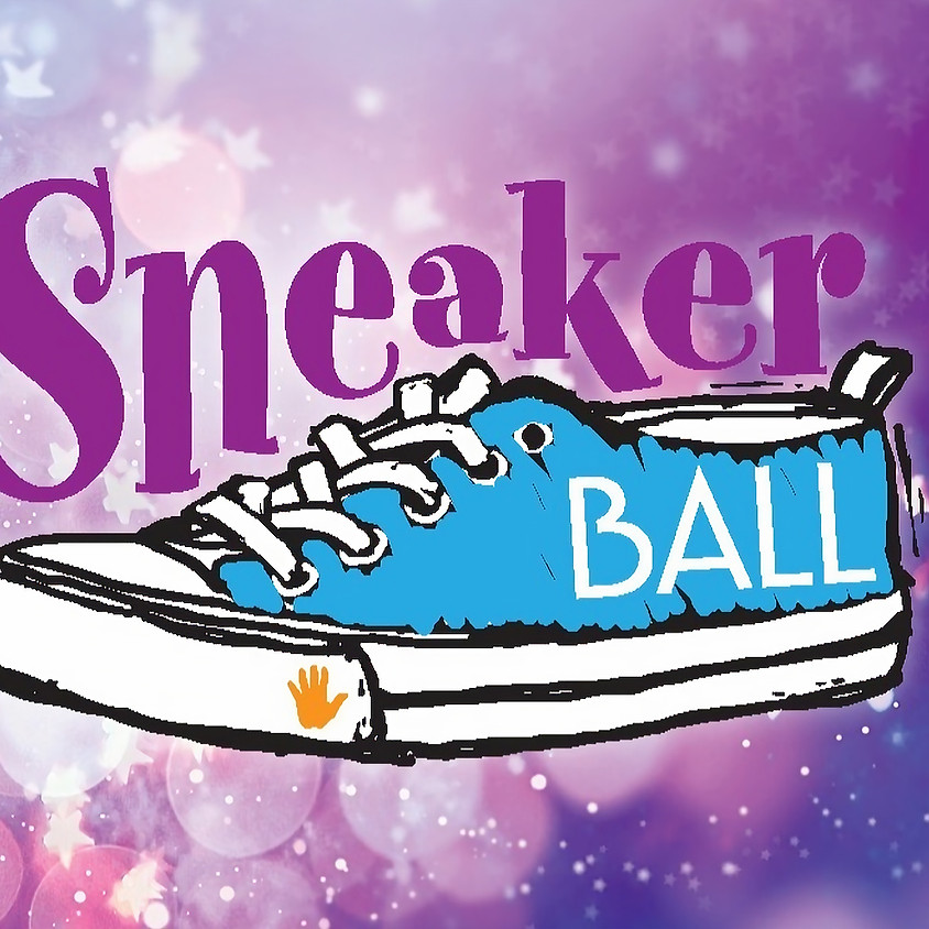 2020 FITS Sneaker Ball Gala
