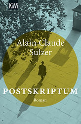 Alain C. Sulzer Postskriptum