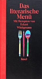 Alain C. Sulzer Das literarische Menü