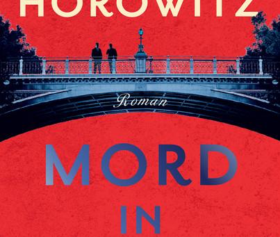 """Mord in Highgate"" von Anthony Horrowitz #Rezension"