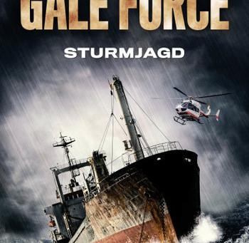 """Gale Force - Sturmjagd"" von Owen Laukkanen #Rezension"