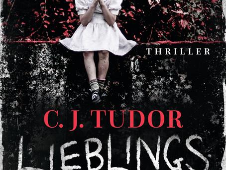 """Lieblings Kind"" von C.J. Tudor #Rezension"