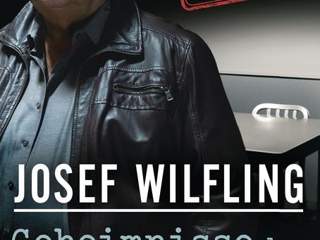 """""""Geheimnisse der Vernehmungskunst"""" von Josef Wilfing #Rezension"""