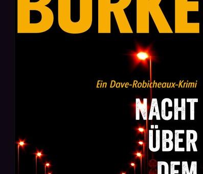 """""""Nacht über dem Bayo"""" von James Lee Burke #Rezension"""