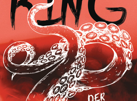 """Der Nebel"" von Stephen King #Rezension"
