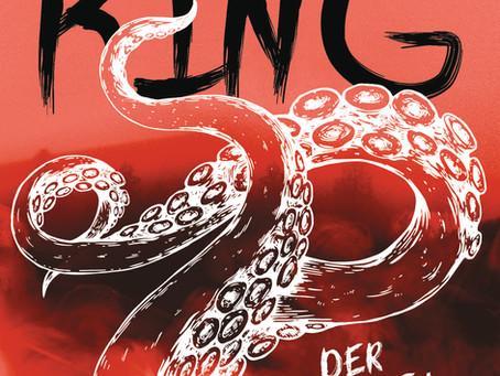 """""""Der Nebel"""" von Stephen King #Rezension"""
