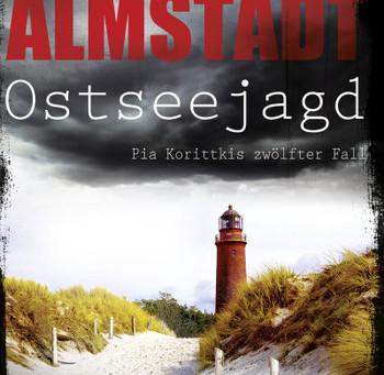 """""""Ostseejagd"""" von Eva Almstädt #Rezension"""