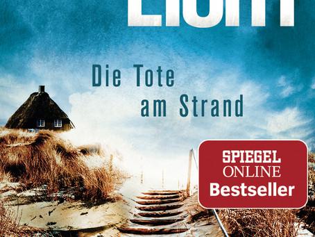 """""""Nordlicht"""" von Anette Hinrichs #Rezension"""