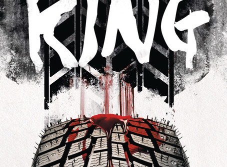 """Mr. Mercedes"" von Stephen King #Rezension"